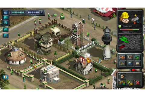 Save 75% on Constructor on Steam