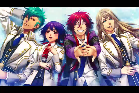 Kamigami no Asobi OST - Strong Ties - YouTube