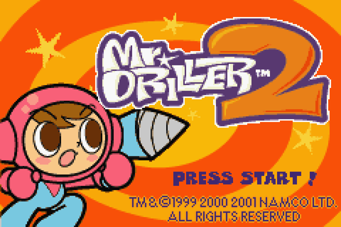 Mr Driller 2 Download Game | GameFabrique