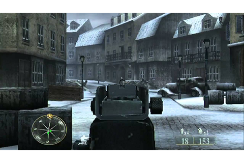 Call of Duty: World At War – Final Fronts - Mission 7 ...