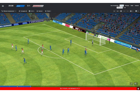 FOOTBALL MANAGER 2014 FULL FREE DOWNLOAD - FREE PC ...