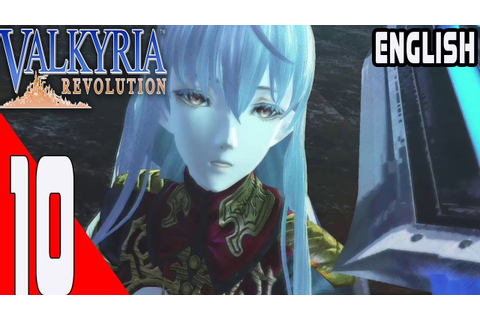 Valkyria Revolution - Walkthrough Part 10 - Chapter 9 The ...