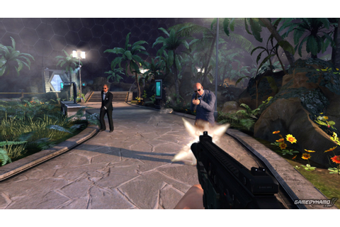 007 Legends – XBOX 360