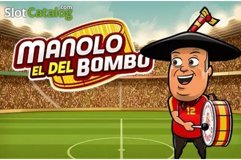 Manolo el del Bombo Slot ᐈ Claim a bonus or play for free!
