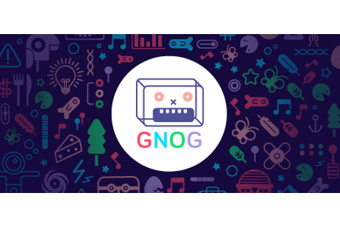 GNOG on Steam