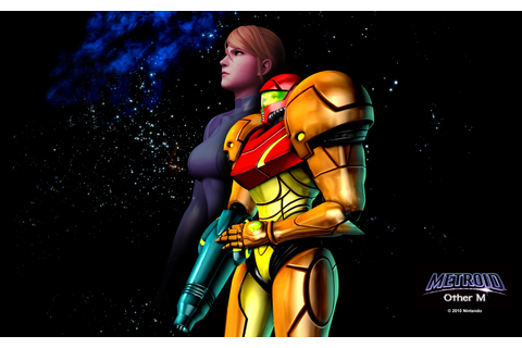metroid: other m – My Nintendo News