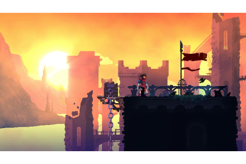 Dead Cells » FREE DOWNLOAD | CRACKED-GAMES.ORG