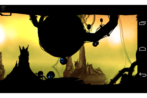 (Must Play) BADLAND - we nominate for Game of the Year ...