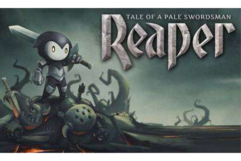 Reaper Unlimited Money Full APK MOD Android Download
