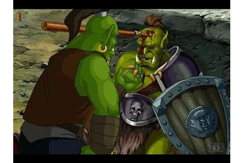 Warcraft Adventures: Lord of the Clans - Full Longplay ...