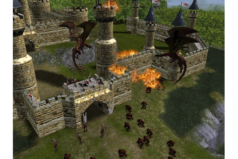 Stronghold Legends Full Game Free Download | Download Free ...