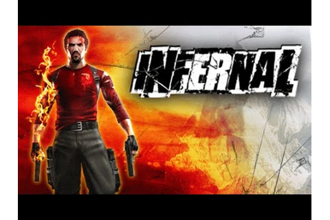 Infernal. Hell's Vengeance. Xbox 360. 1080.P. Gamplay Part ...