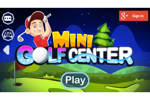 ... Games for Android – Free download. Mini Golf Center – A cheap