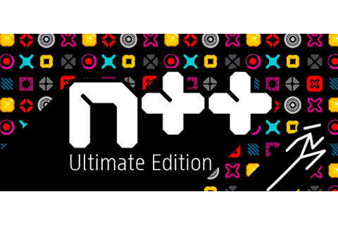 N++ (NPLUSPLUS) on Steam