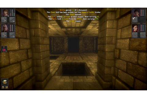 The Deep Paths: Labyrinth Of Andokost - Steam Key ...