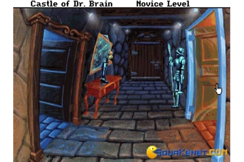 Castle of Dr. Brain download PC