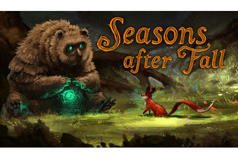 Seasons after Fall Free Download « IGGGAMES