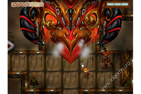 Ku: Shroud Of The Morrigan - Download Free Full Games ...