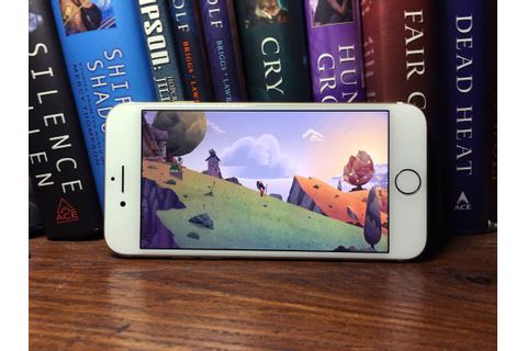 Best story-driven games for iPhone and iPad | iMore