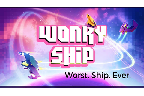 Wonky Ship Gameplay - Free On iOS - YouTube