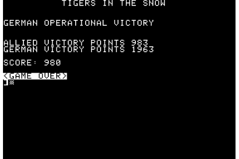 Download The Battle of the Bulge: Tigers in the Snow - My ...