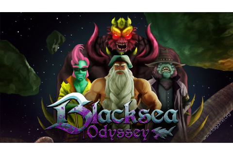 Blacksea Odyssey - Tai game | Download game Hành động