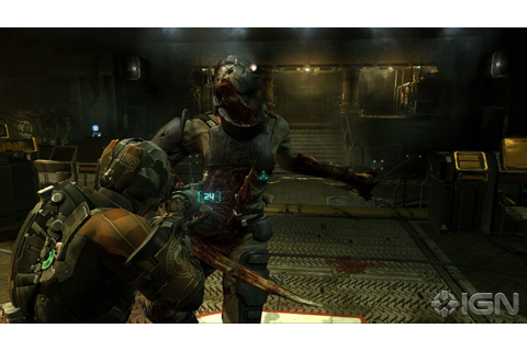 Dead Space 2: Severed Screenshots, Pictures, Wallpapers ...