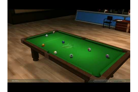Pool Sharks - Online Pool Games & Online Snooker Games ...