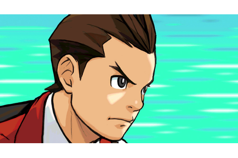 Review of Apollo Justice: Ace Attorney Video Game for iOS