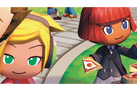 MySims (DS) Game Profile | News, Reviews, Videos & Screenshots