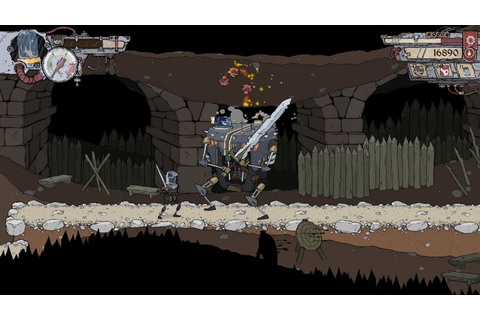 Feudal Alloy Releases On PC and Switch Today | Cultured ...