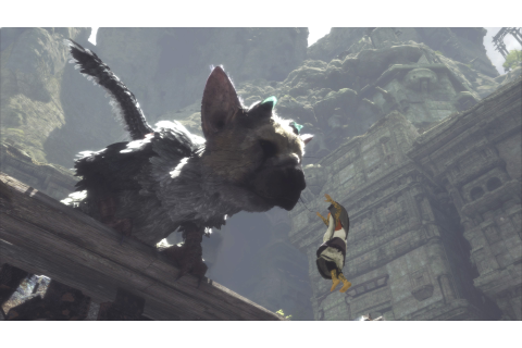 After seven years, The Last Guardian frustrates as much as ...