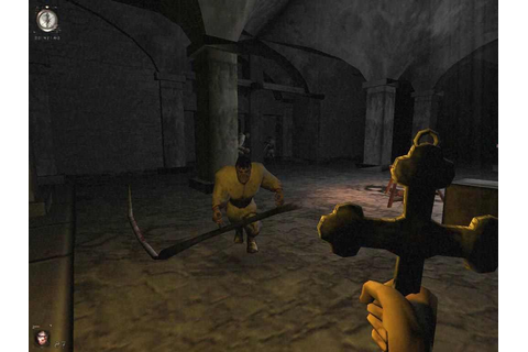 Nosferatu The Wrath of Malachi Download Free Full Game ...