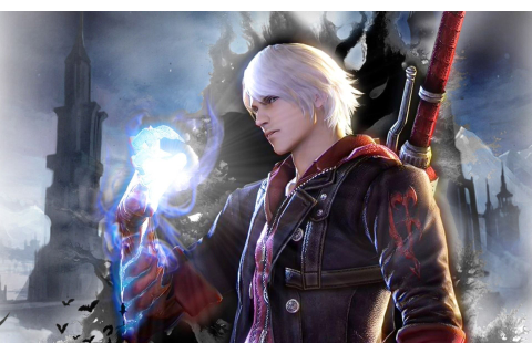 Devil May Cry 4 Special Edition – two videos for only one ...