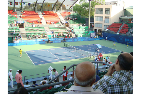 Tennis at the 2010 Commonwealth Games - Wikipedia
