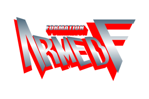 Armed Formation F Details - LaunchBox Games Database