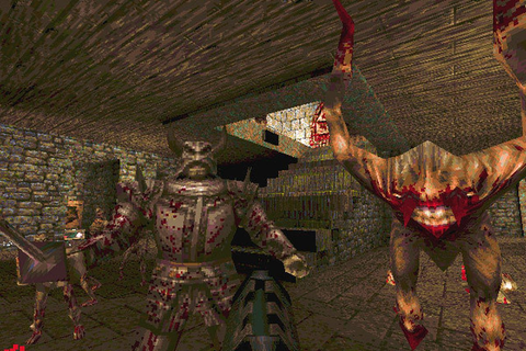 John Romero wishes Quake a happy 20th birthday with a look ...