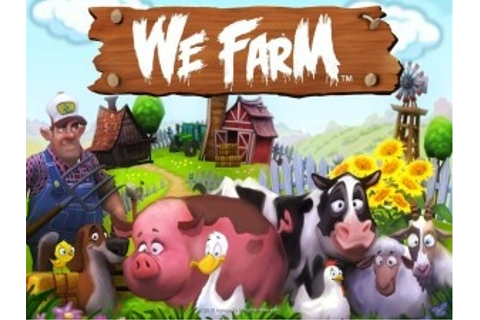 iPad Game Preview: We Farm | 148Apps