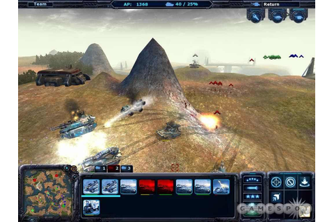Ground Control Download Free Full Game | Speed-New