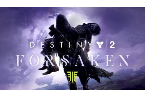 Buy Destiny 2: Forsaken key | DLCompare.com