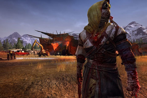 Funcom focuses on smaller online games following 'The ...
