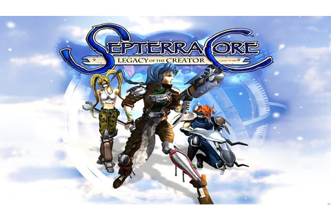 Buy Septerra Core: Legacy of the Creator key | DLCompare.com