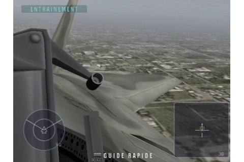 Energy Airforce: Aim Strike! per PS2 - GameStorm.it