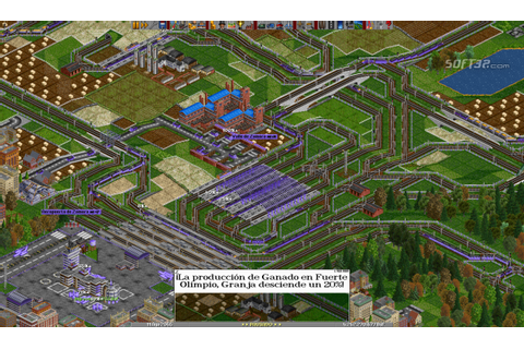 Download OpenTTD 1.4.2 RC1