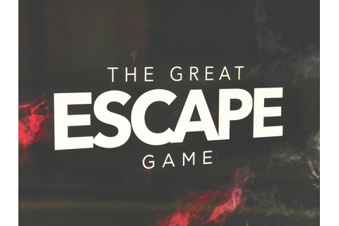 THE GREAT ESCAPE GAME - WANDERING MEG