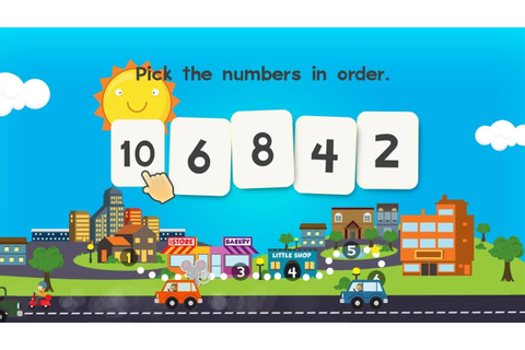 "Animal Kindergarten Math Free ""Educational Education Games ..."