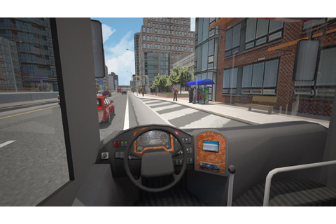 City Bus Simulator 2015 - Android Apps on Google Play