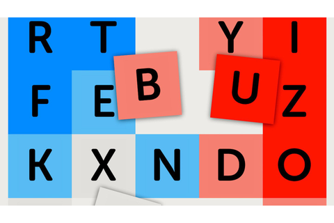 Letterpress – Word Game by Solebon LLC