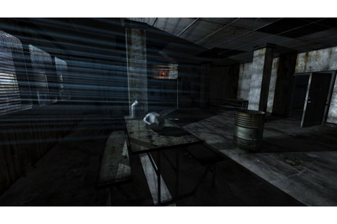 Penumbra Black Plague in-game screenshots image - Penumbra ...
