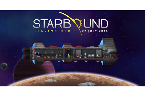 Starbound on Steam